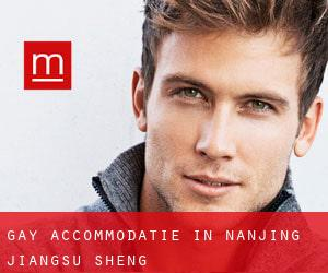 Gay Accommodatie in Nanjing (Jiangsu Sheng)