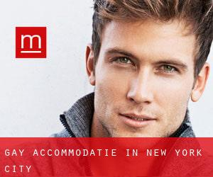 Gay Accommodatie in New York City