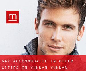 Gay Accommodatie in Other Cities in Yunnan (Yunnan)