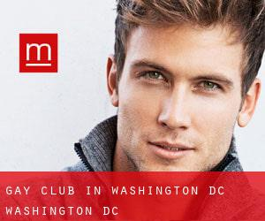 Gay Club in Washington, D.C. (Washington, D.C.)