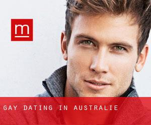 Gay Dating in Australië
