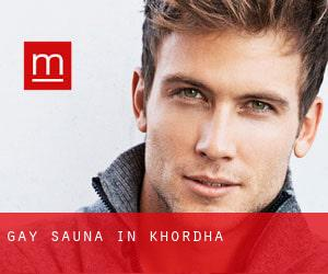 Gay Sauna in Khordha