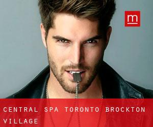 Central Spa Toronto Brockton Village