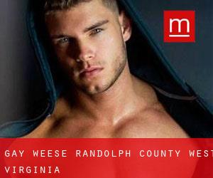 gay Weese (Randolph County, West Virginia)