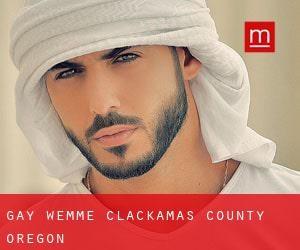 gay Wemme (Clackamas County, Oregon)