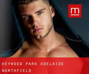 Heywood Park Adelaide Northfield