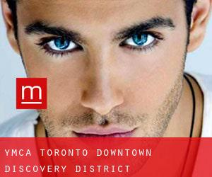 YMCA, Toronto, Downtown Discovery District